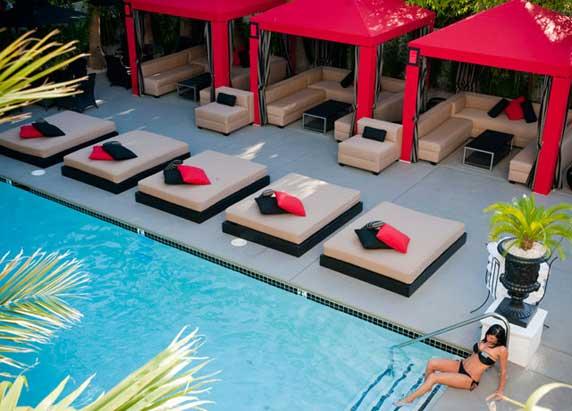 Artisan Hotel Vegas
