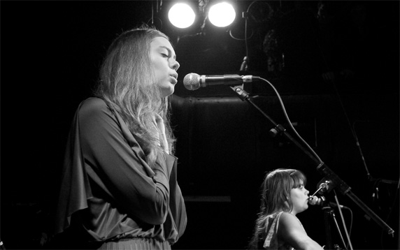 Live Review - First Aid Kit