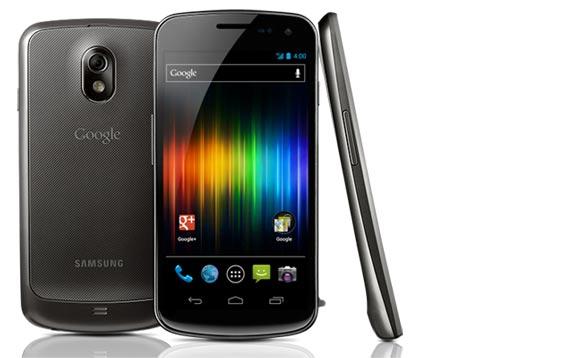 Samsung Google Nexus Review