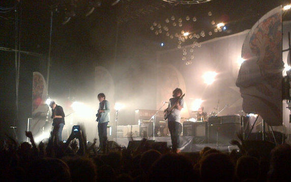 Bombay Bicycle Club Review