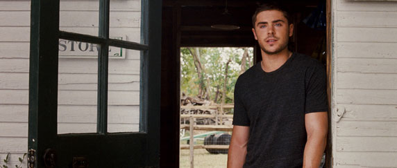 the lucky one film review