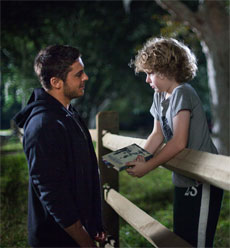 The Lucky One - Film Review