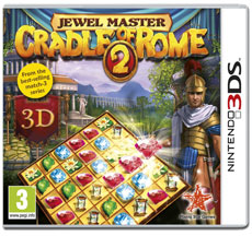 Jewel Master: Cradle of Rome Review