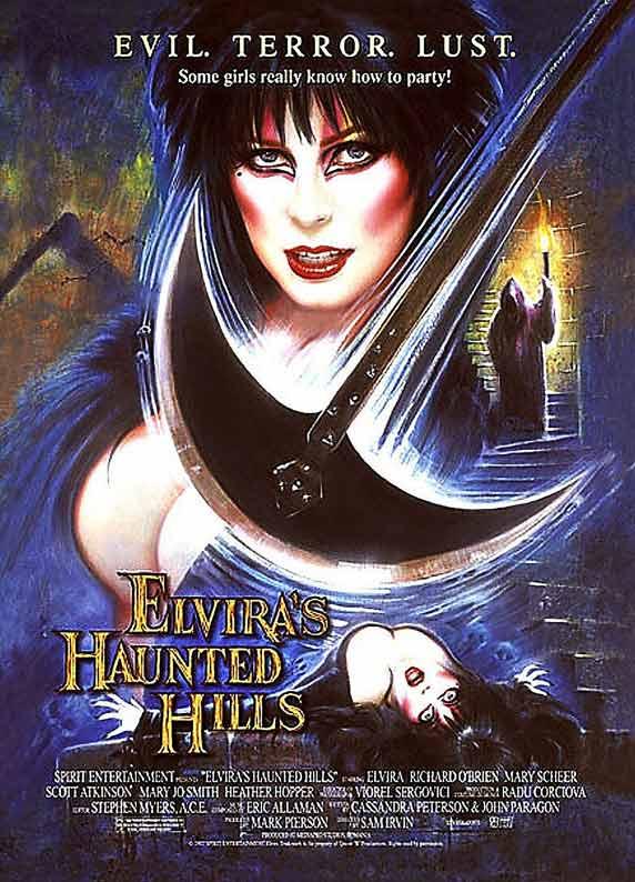 Elvira: Mistress of the Dark – An interview with Cassandra Peterson