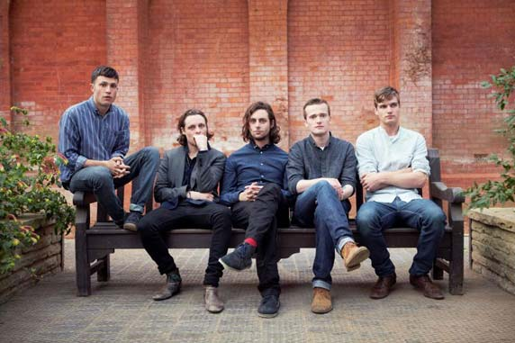 maccabees live in melbourne