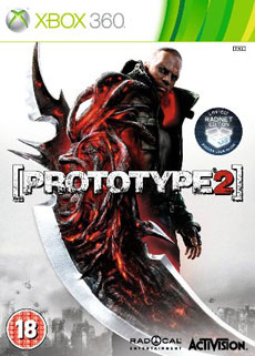 Prototype2 Game Review