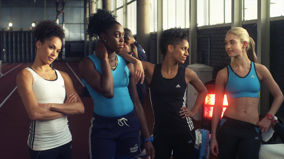 Fast Girls - Film Review