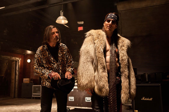 Rock of Ages Film Review
