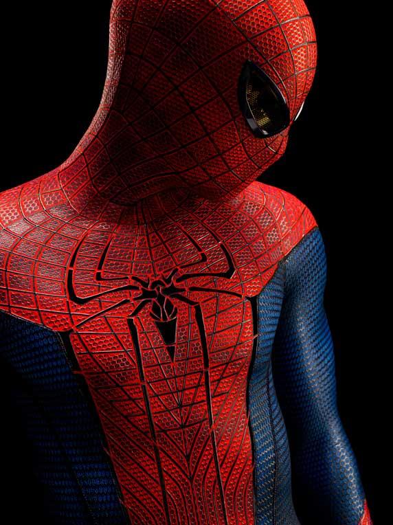 spider fashion