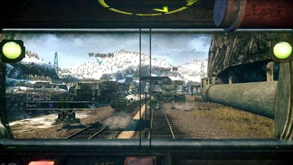Steel Battalion Game Review