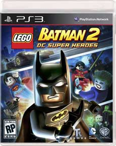 lego batman2 review