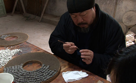 Ai Weiwei Documentary