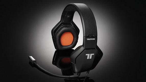 Tritton Detonator Headset