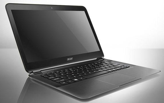 Aser Aspire S5 Ultrabook