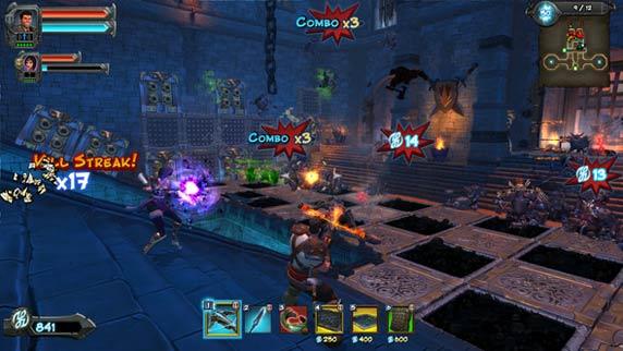 Orcs Must Die 2! review