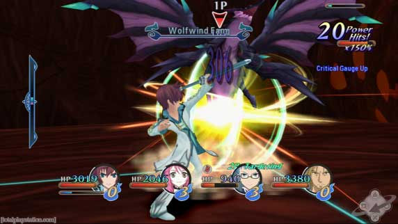 Tales of Grace F Game Review