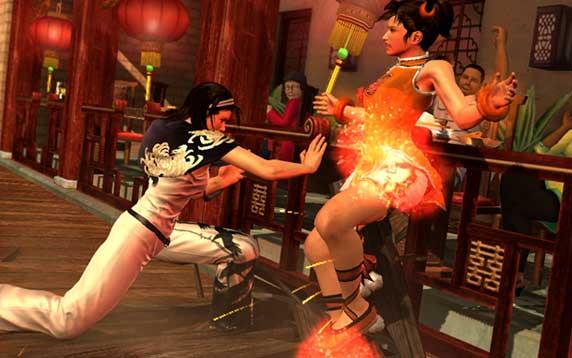 Tekken-Tag-Tournament-2-Game-Review