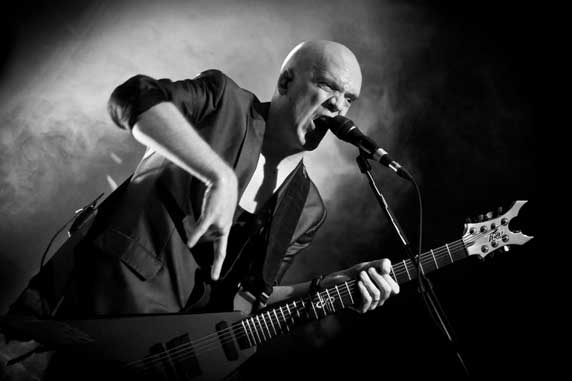 Devin Townsend - Epicloud review