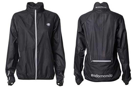 Endomondo Jacket Competition