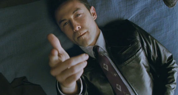 Looper Film Review