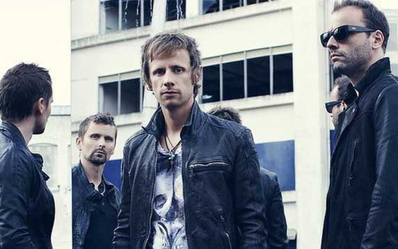 muse 2nd law album review