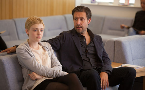 now is good film review