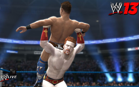 WWE 13 Game Review