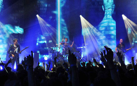 muse live review