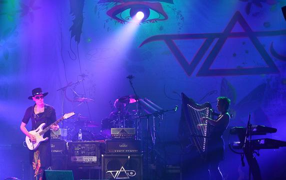 Steve Vai - Live in Ipswich