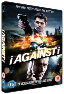 I against I on DVD