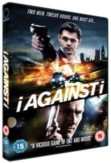 I against I on DVD