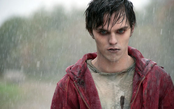Warm Bodies - Film Review