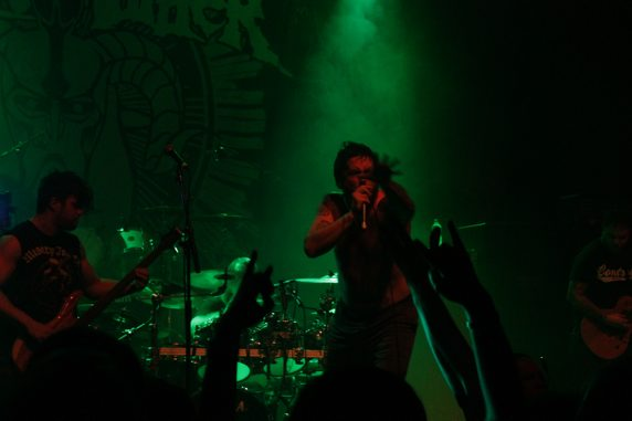 Black Dahlia Murder Live Review
