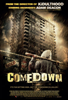 Comedown Movie Review