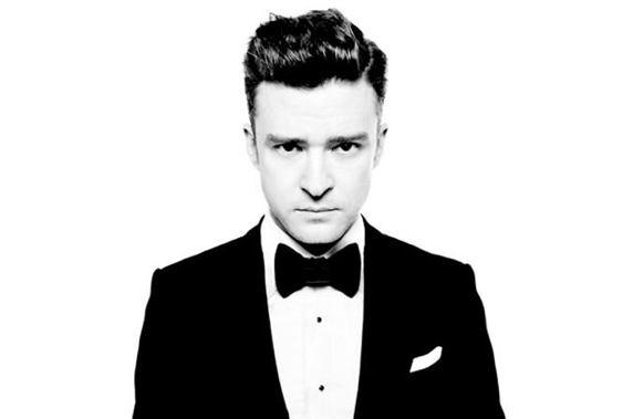 Justin Timberlake 2013 20/20