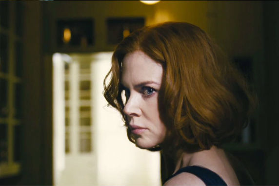 Stoker Movie Review 2013