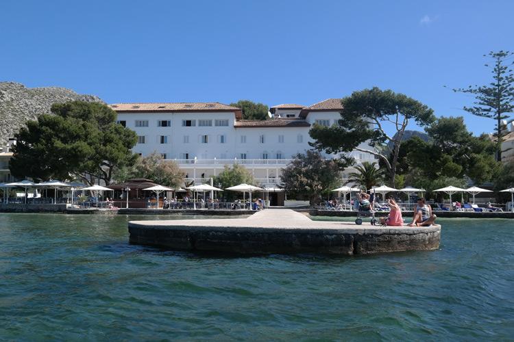 Mallorca Hotel - Illa d'or Hotel