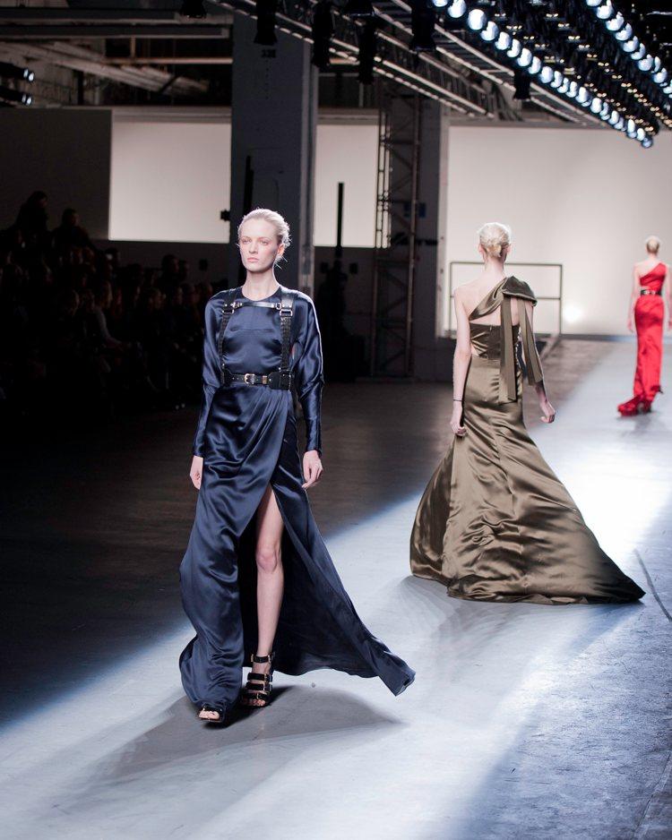 NY Fashion Week 2013 Day Three