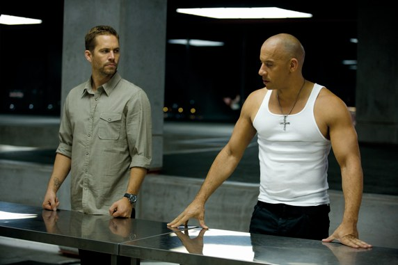 Fast & Furious 6 Film Review