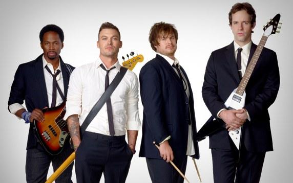 Win Wedding Band Season 1 on DVD
