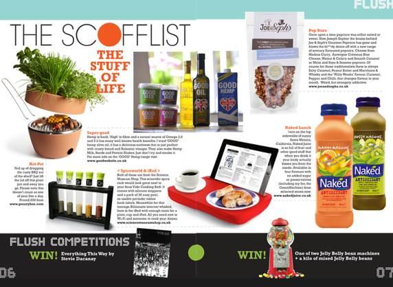 Flush Magazine Edition 8