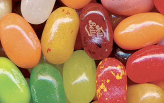 Win a Jellybelly Jellybean Machine