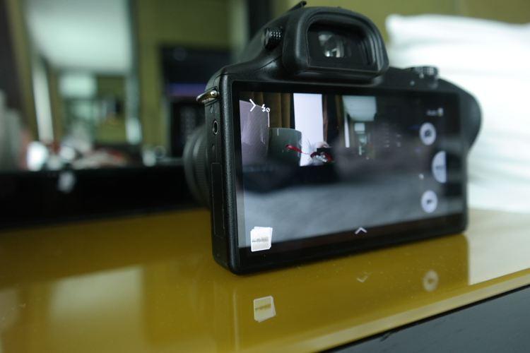 nx camera - Imagelogger