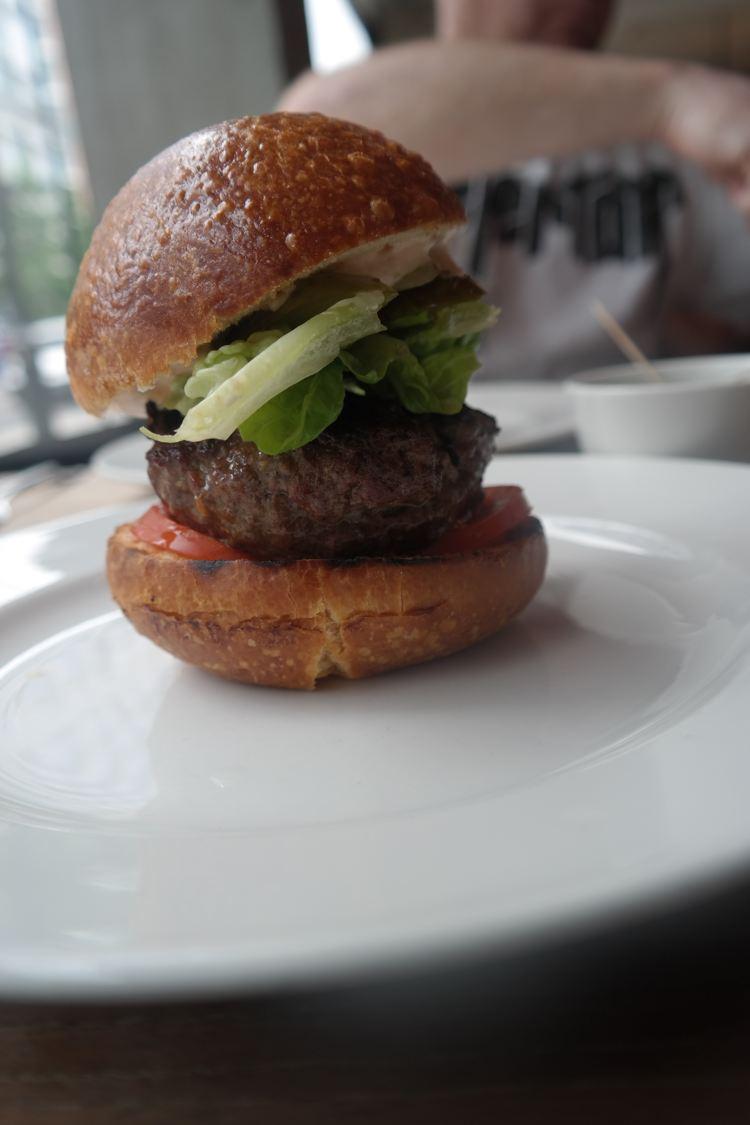 Ranch Burger - Imagelogger