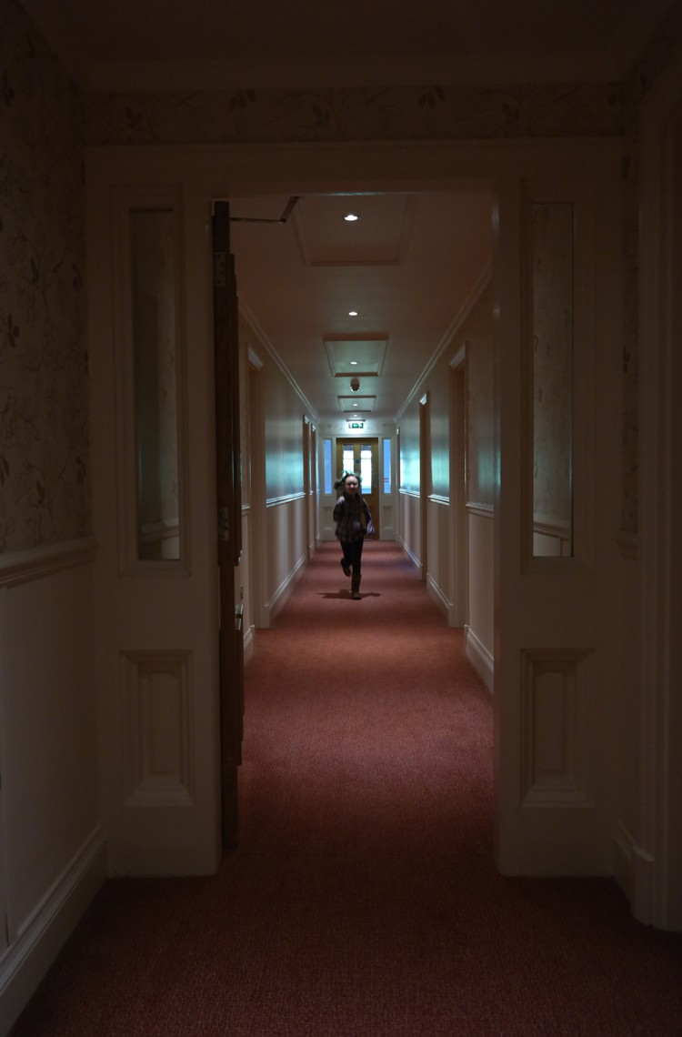 Wentbridge house, Imagelogger