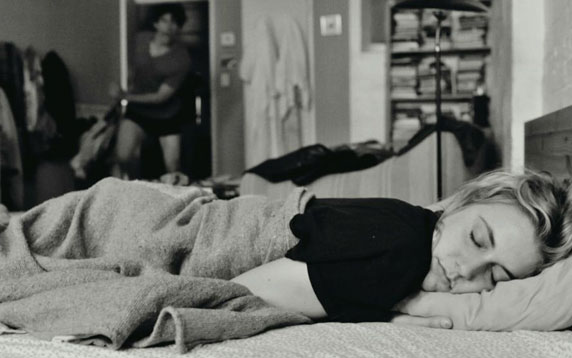 Frances Ha Film Review