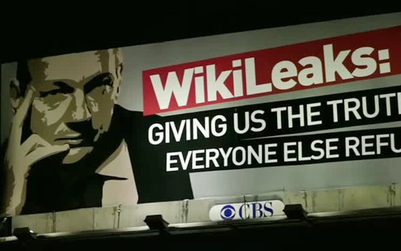 The Story of Wikileaks - Movie Review 2013