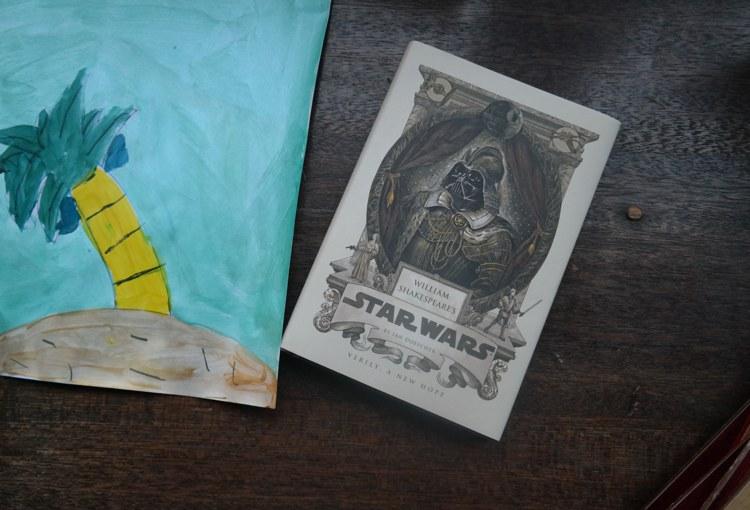 Star Wars by William Shakespeare