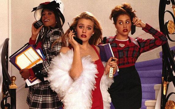 How Movies Infuence Fashion