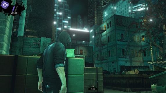 Gaming Review : Dark 2013